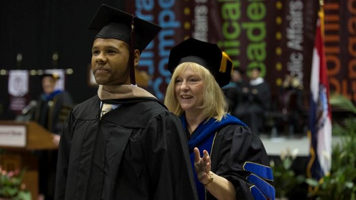 Applied Behavior Analysis Graduate Program - Psychology Department
