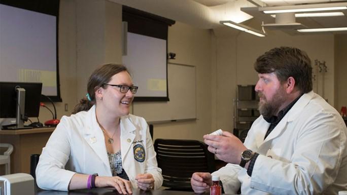 Doctor of Pharmacy - Missouri State University